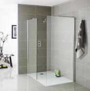 Stunning wet room design ideas 42