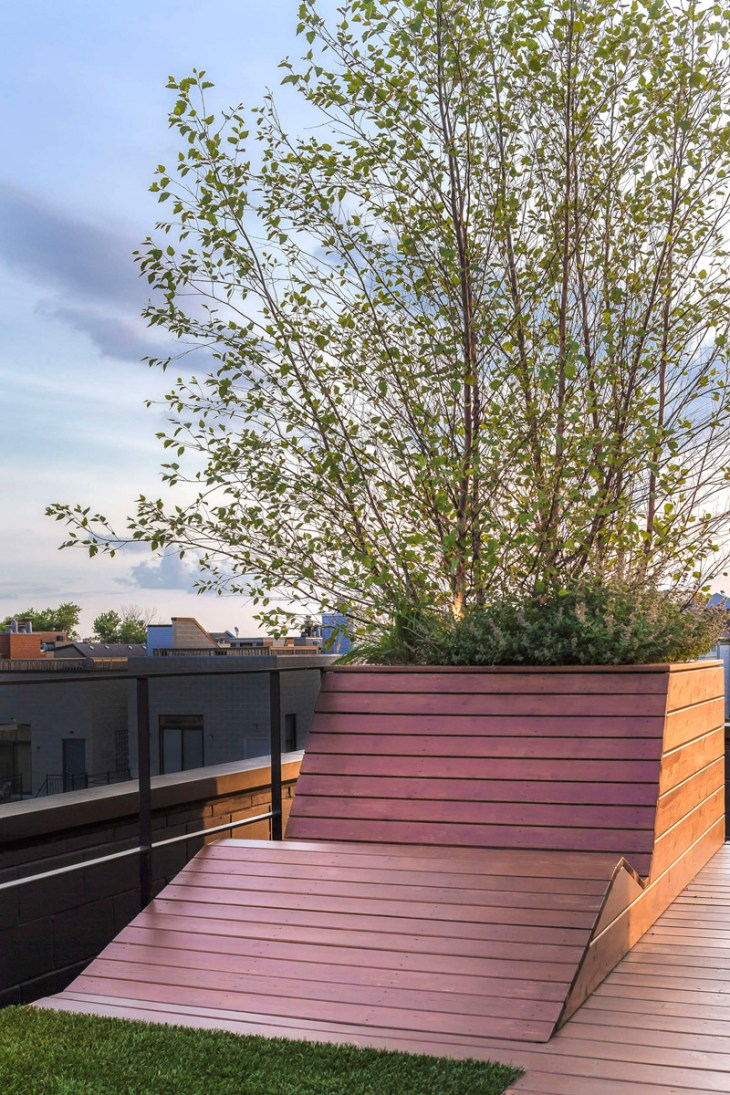 Amazing Rooftop Design With Urban View That Will Make Us Swoon 7