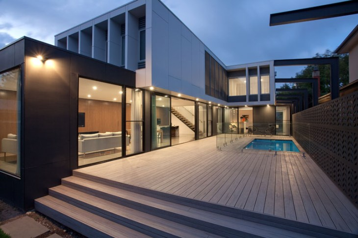 A-house-for-young-family-with-geometric-architecture-and-minimalist-interiors-8