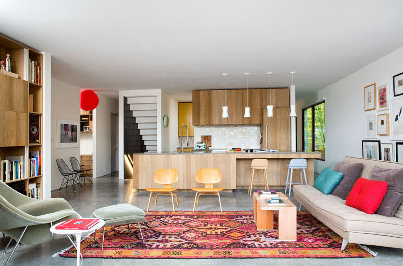 Home-design-for-a-single-family-that-beautiful-inside-and-outside-3