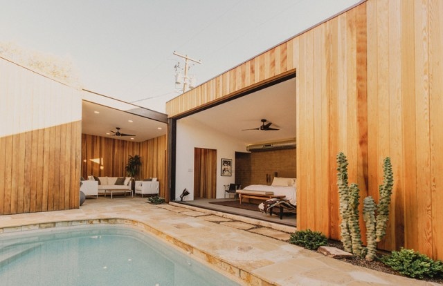 An Amazing House With Wooden Exterior That Will Make Us Swoon 6
