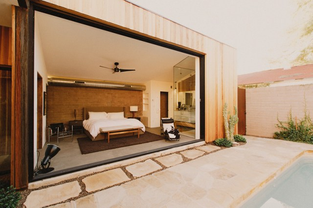 An Amazing House With Wooden Exterior That Will Make Us Swoon 7