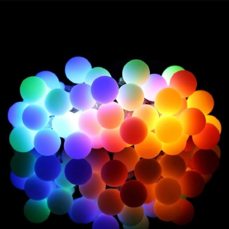 Led-multicolor-ball