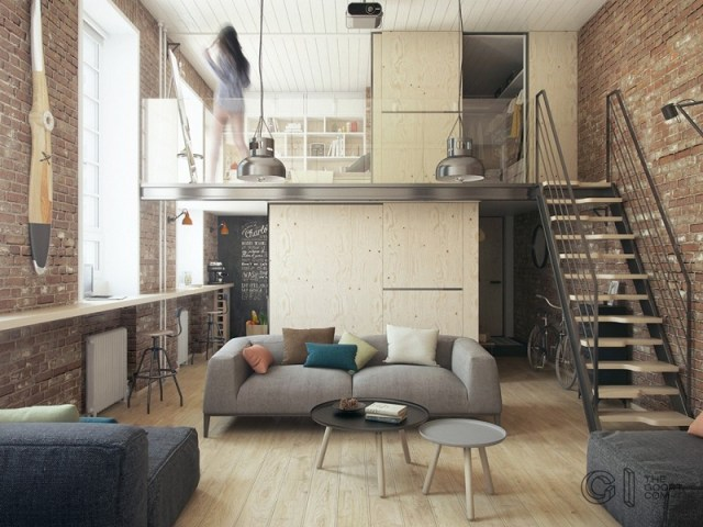 One-bedroom-apartment-for-a-young-couple-with-rustic-style-but-awesome-2