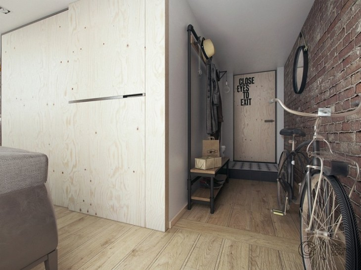 One-bedroom-apartment-for-a-young-couple-with-rustic-style-but-awesome-3
