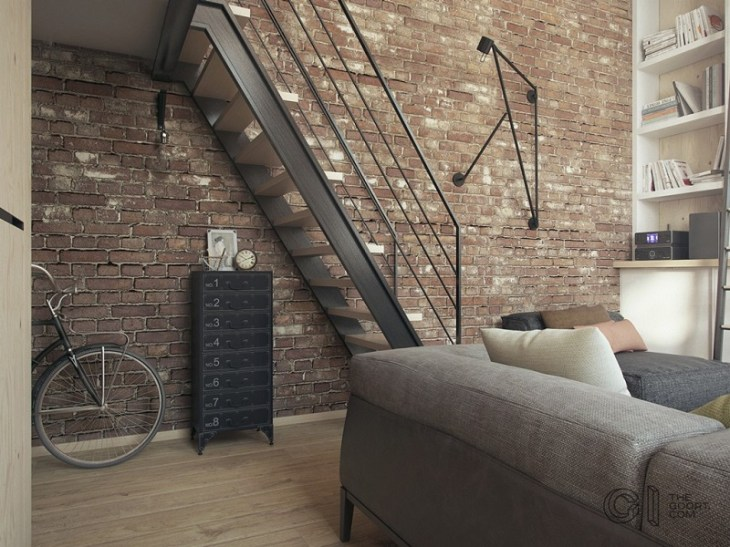 One-bedroom-apartment-for-a-young-couple-with-rustic-style-but-awesome-4