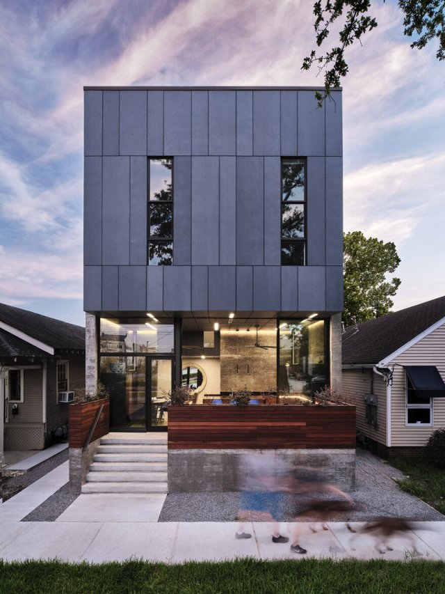 Amazing house that flipped the script on indoor home life 1