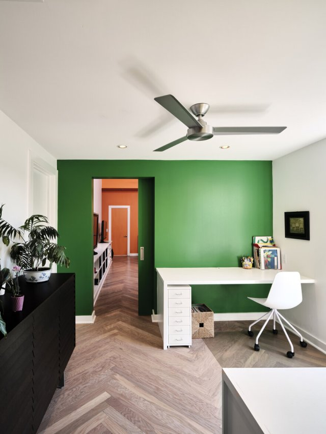 Amazing house that flipped the script on indoor home life for a single-family 6