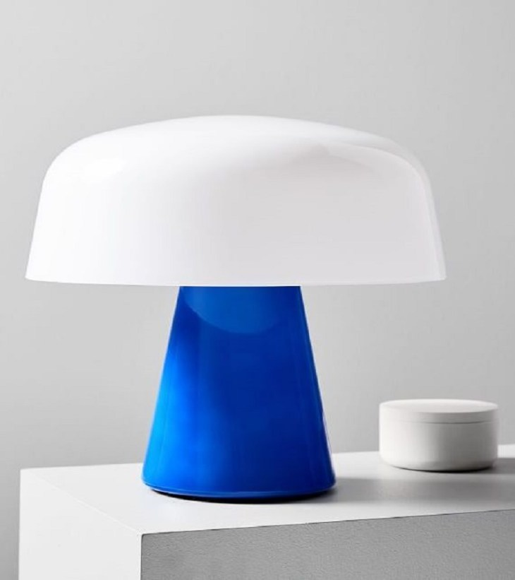 Bella table lamp Night Study Sessions Lamp Ideas For Your Most Stylish Dorm Room
