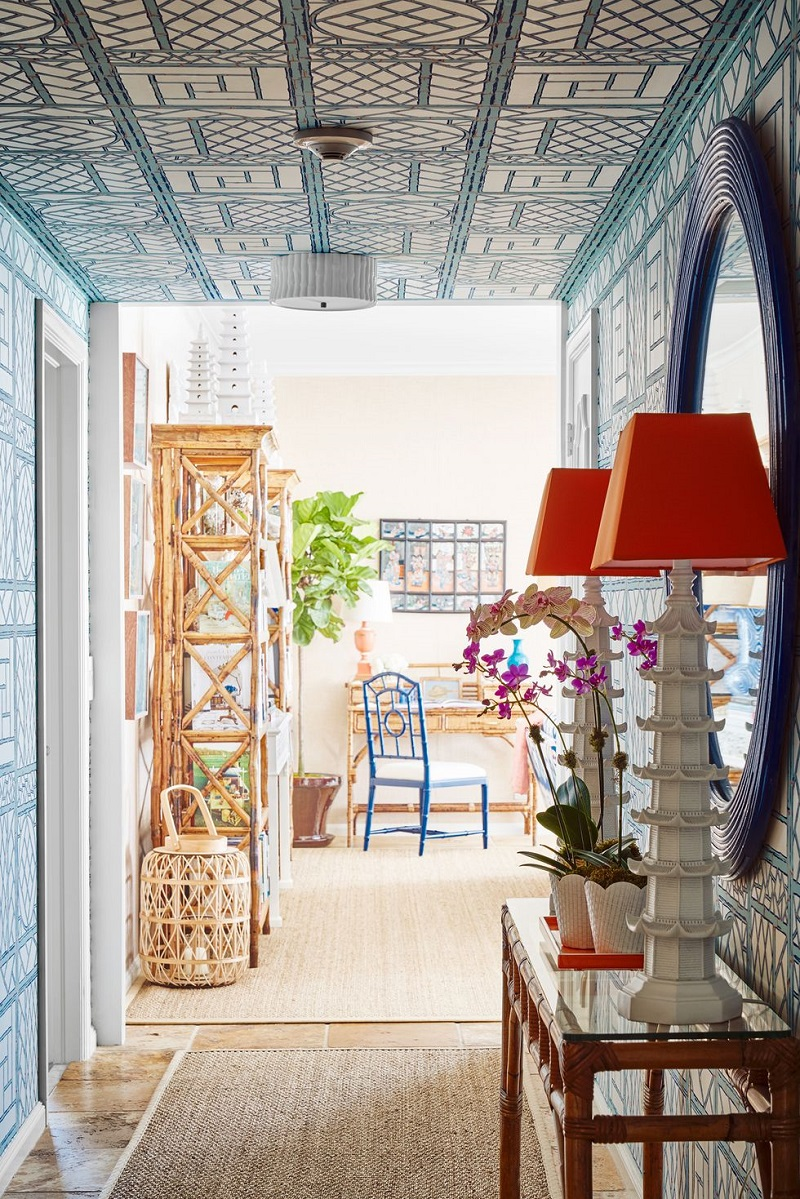 Mesmerizing And Enchanting Ways To Design And Decorate Your Corridors That Will Make You Want To Renovate Your Corridors