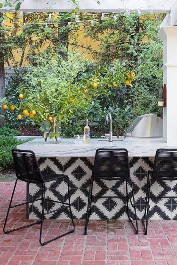 Easy Ways To Transform Your Backyard Into Paradise To Enhance The Quality Time With Your Relatives