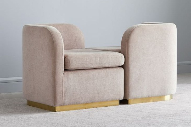 Tete-a-tete chair Ultimate Couches And Chairs For Your Home here You Never Want To Get Up