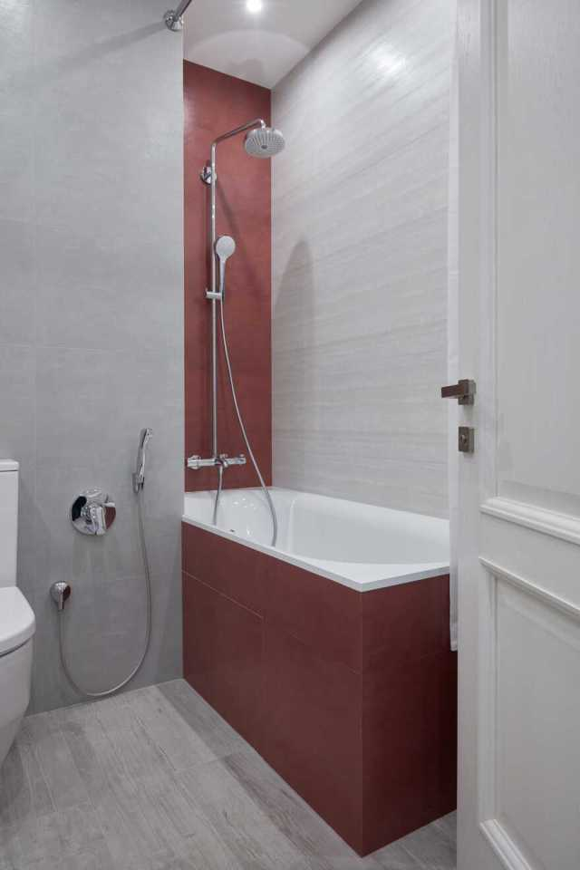 Tremendous apartment for a young couple with hard-working days and groovy nights 6