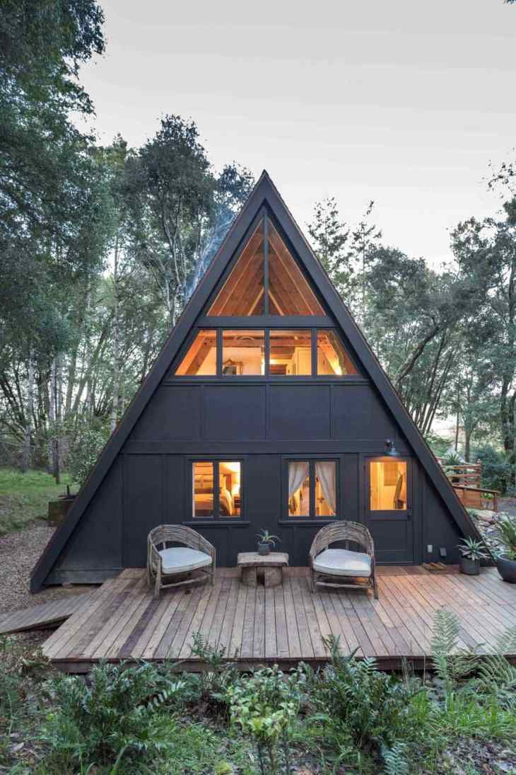 Gorgeous cabin with a personal sanctuary from busy city lives and a place to recharge 2