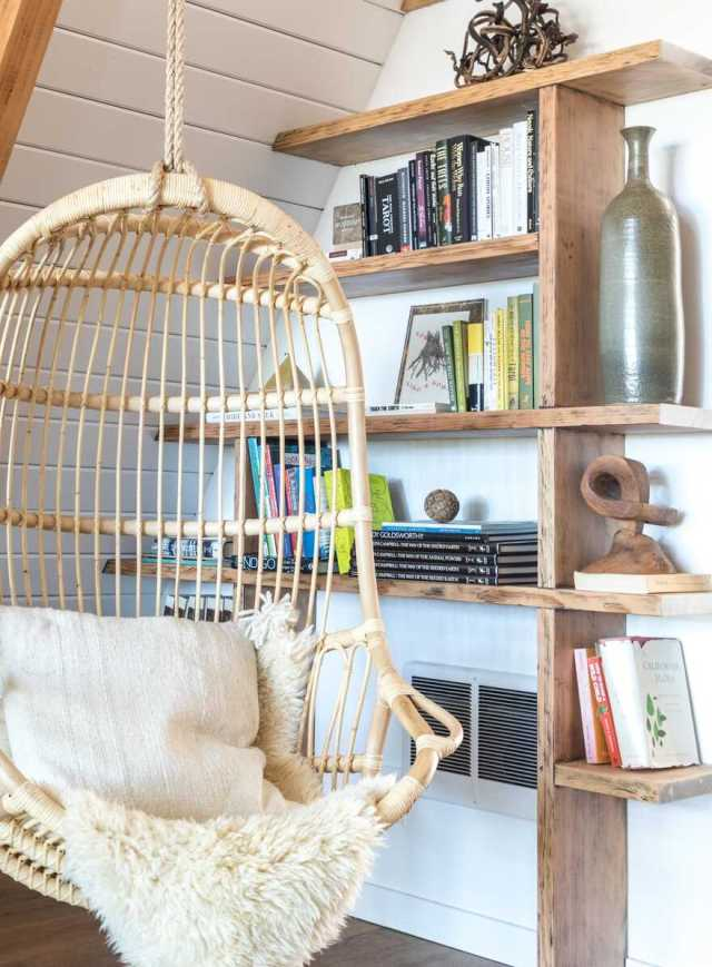 Gorgeous cabin with a personal sanctuary from busy city lives and a place to recharge 7
