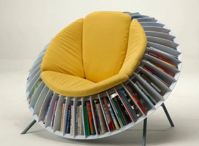 The Most Artistic Sculptural Chairs To Add An Exhibition Touch In Your Home