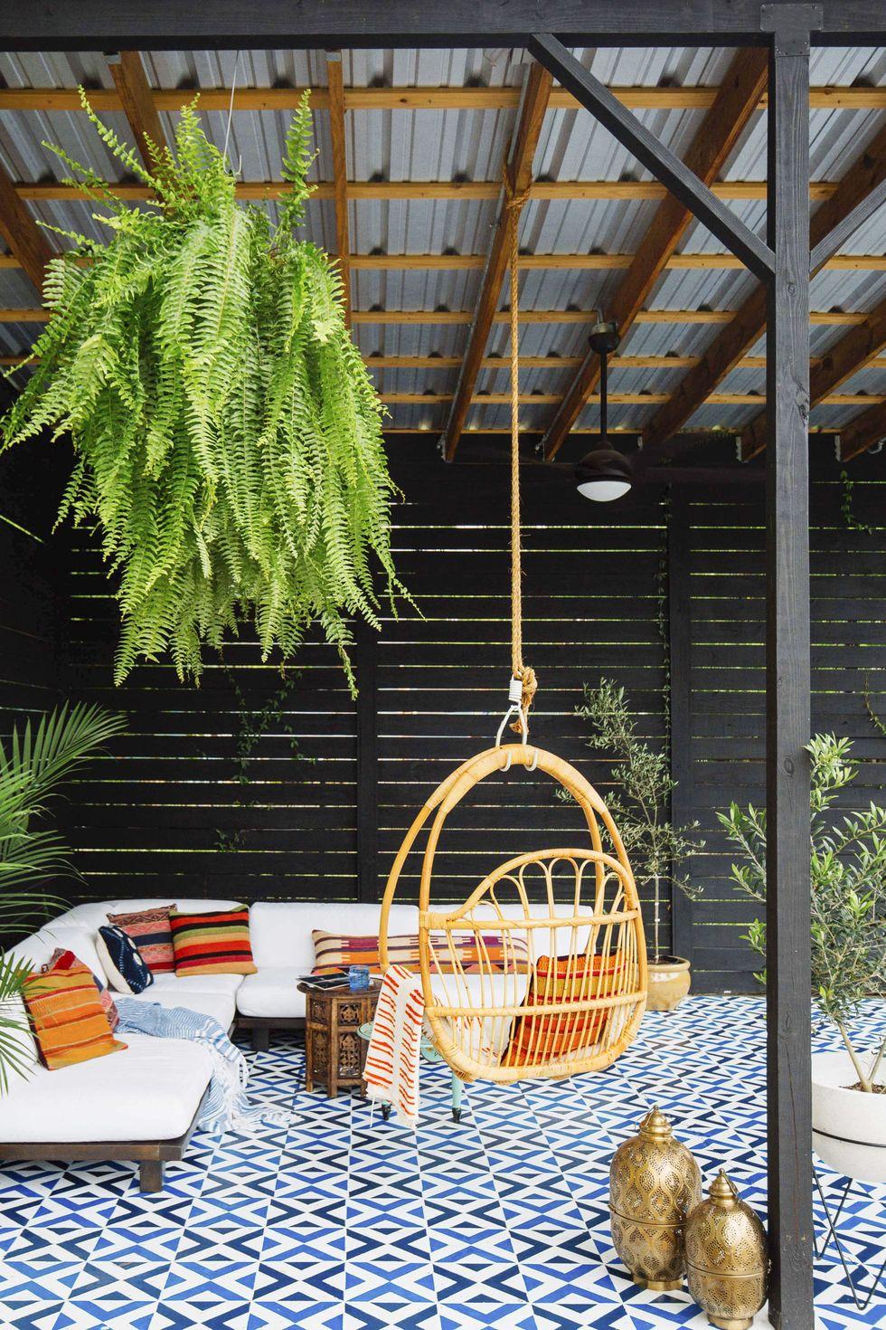 14 Cozy Patio and Porch Design Ideas