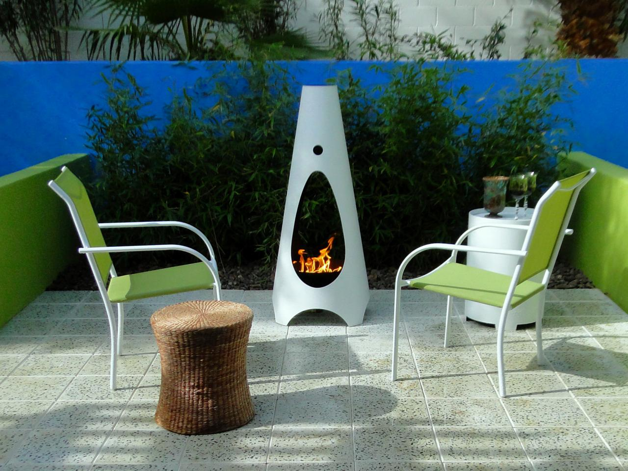 Fire Pit Ideas to Beautify Your Backyard