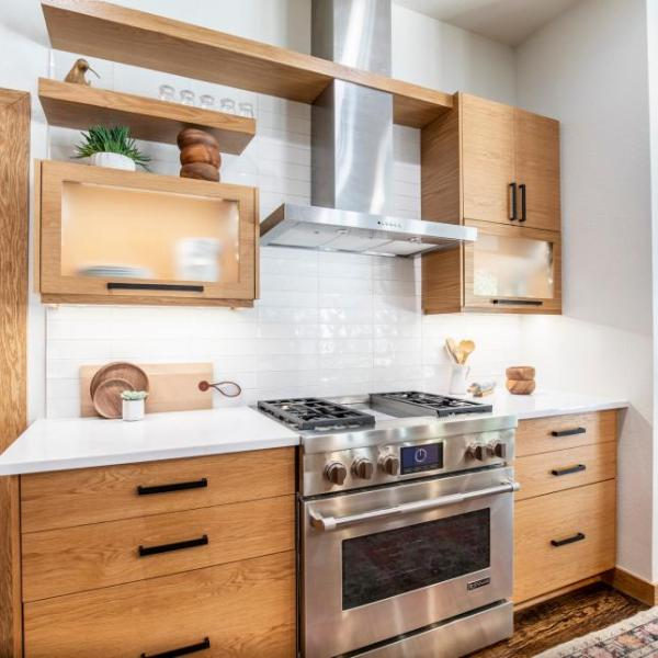 Essential Features that You Must Have for Kitchen Cabinets