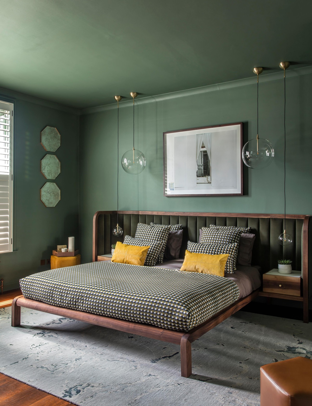 Bedroom Paint Color Ideas: What's Your Color Personality