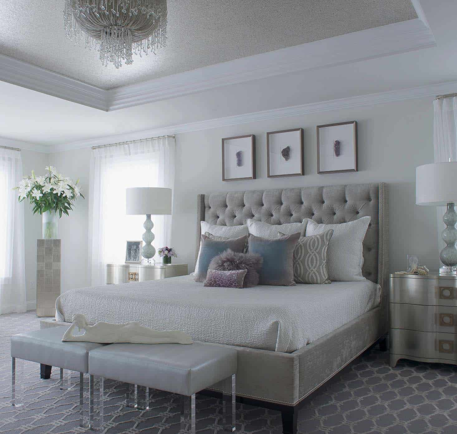 Master Bedroom Decor Ideas to Beautify Your Space