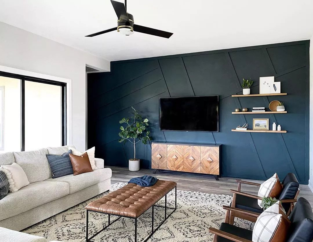 Spice Up Your Living Space with These 5 Inexpensive Apartment Decor Ideas