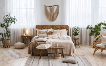 How-to-decorate-boho-style