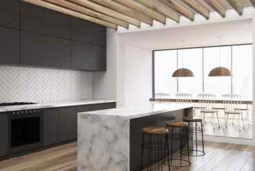 Scandinavian-black-and-white-kitchen-4