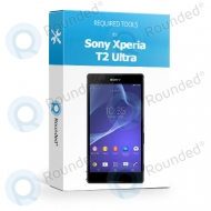 Sony Xperia T2 Ultra D5303 D5306 Display Unit Complete