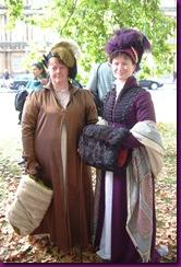 The Jane Austen Festival, Bath (5/6)
