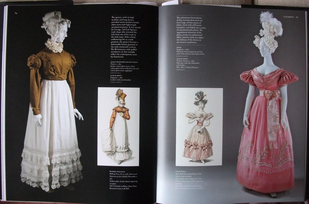 Fashioning Fashion - European Dress in Detail 1700-1915 (3/5)