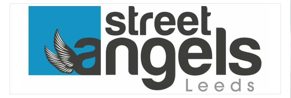Leeds Street Angels help keep people safe on a night out by offering help, support and medical advice
