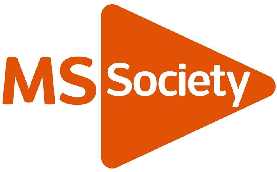 The Multiple Sclerosis Society logo