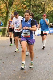 Amsterdam Marathon 05