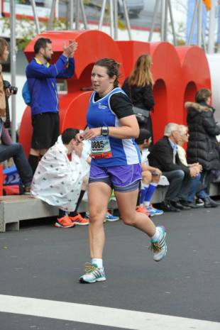 Amsterdam Marathon 06