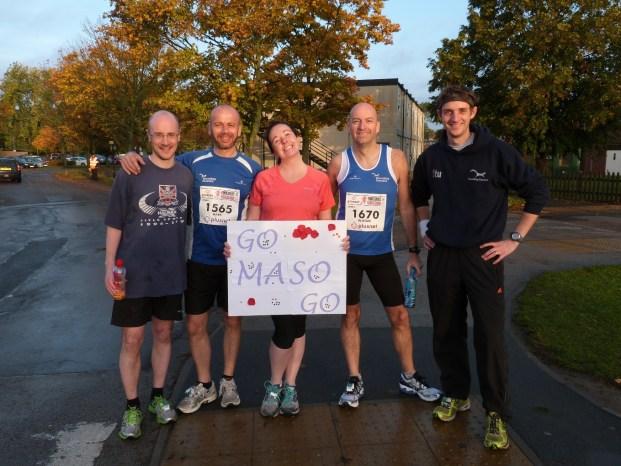 Yorkshire marathon 11