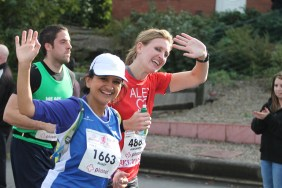 Yorkshire marathon 23