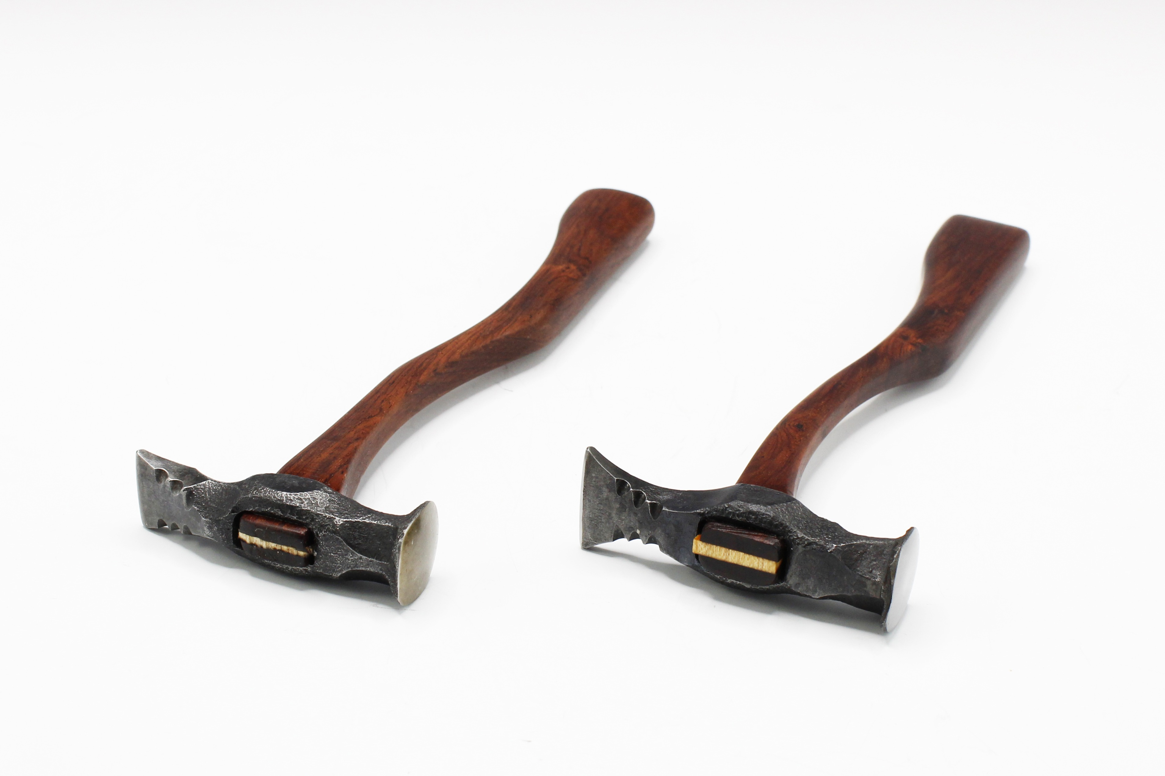 forged planishing hammers