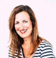 Ghislaine Aarts, directeur HRM Arriva