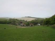 Telscombe hamlet