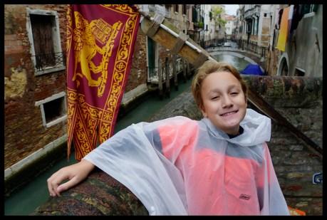 Very Venetian Venice!