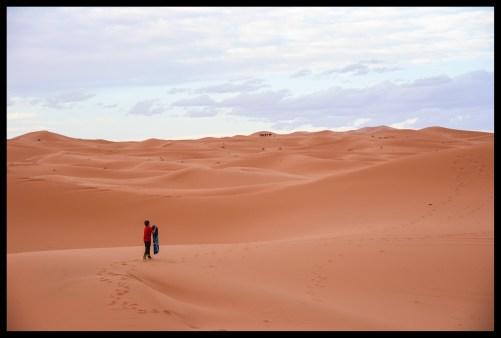 Dunes forever!