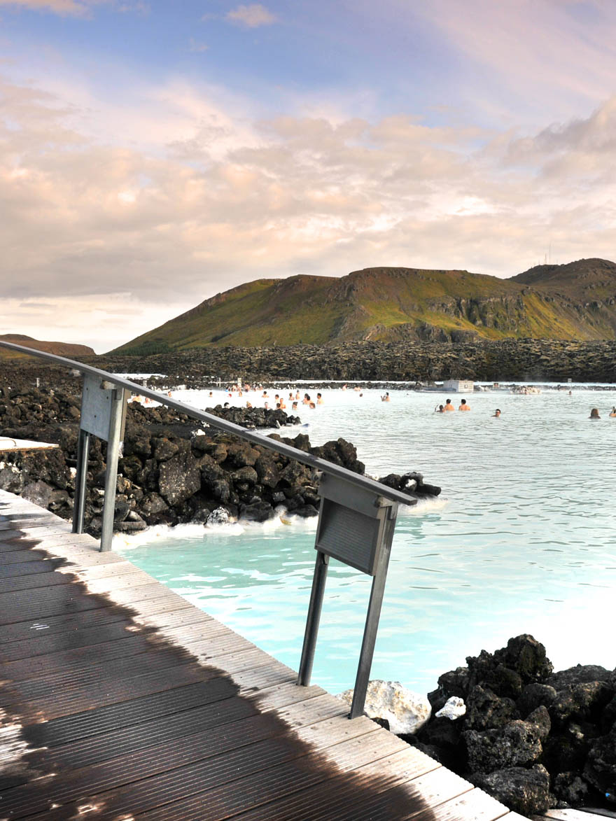 10 things not to miss in Iceland: The Blue Lagoon Iceland