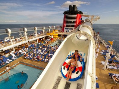 10 Secrets Why Cruises are the Best Way to Travel