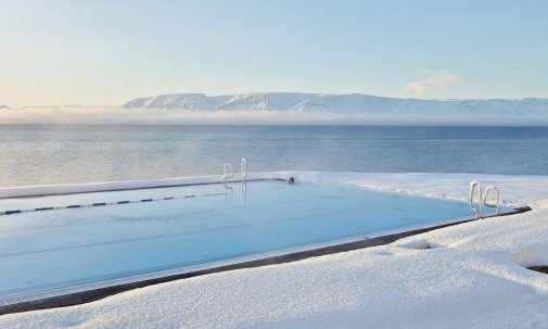 Iceland Swimming Pools
