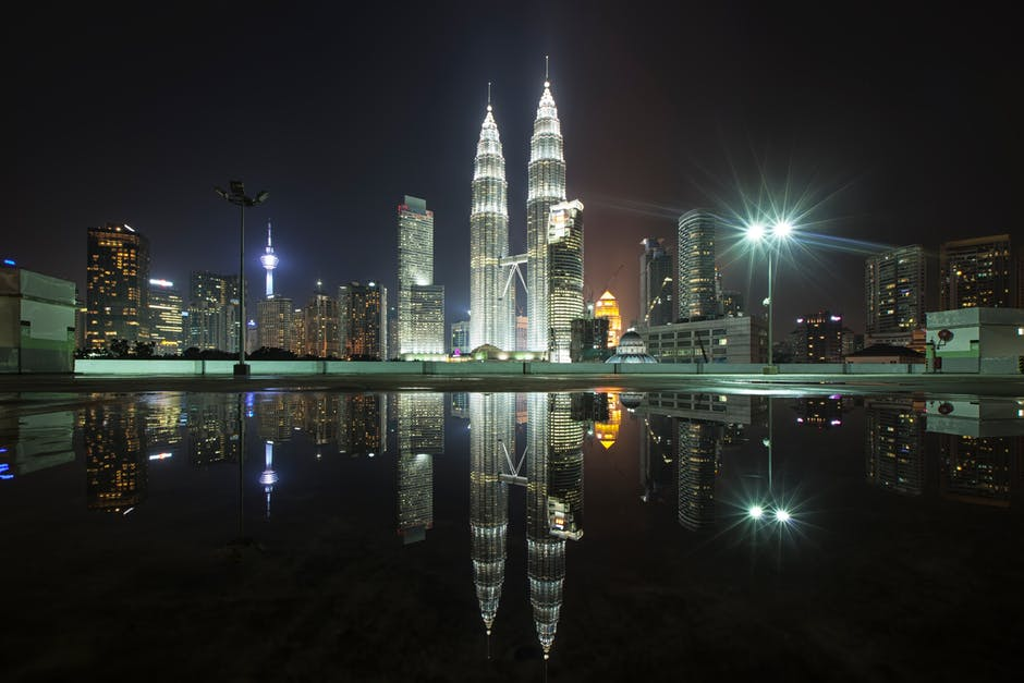 Family Fun in Magnificent Malaysia!