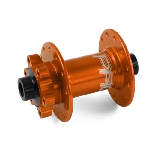 Hope Pro 4 Front Orange