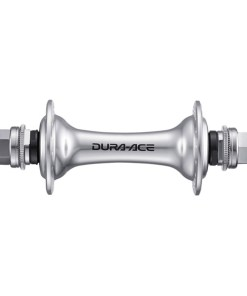 Shimano 7600 Dura-Ace Small Flange Front Track Hub