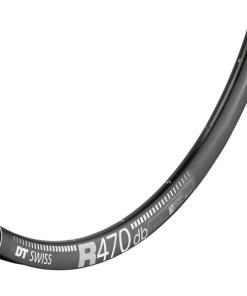 DT Swiss R 470 Db Disc Road Rim