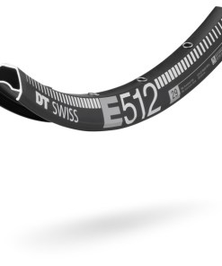 "DT Swiss X 392 29/"" Tubeless-Ready Disc Rim 32h Black"